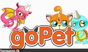 goPet 1.3.2 - Thêm Tính Năng Mới MOD Speed, FixLag Full Phiên Bản Khủng Nhất