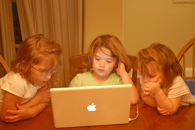 Kids Monitoring Software