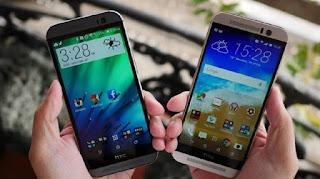 HTC One M9 özellikleri neler HTC One M9  fiyatı ne kadar?