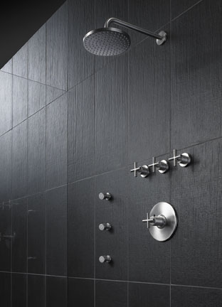 Gold notes four favorite eco friendly plumbing Shower innovations