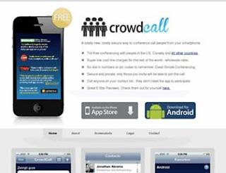 Crowd Call