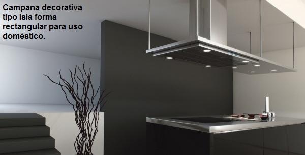 Ductos industriales lima peru campanas industriales - Campanas modernas para cocina ...
