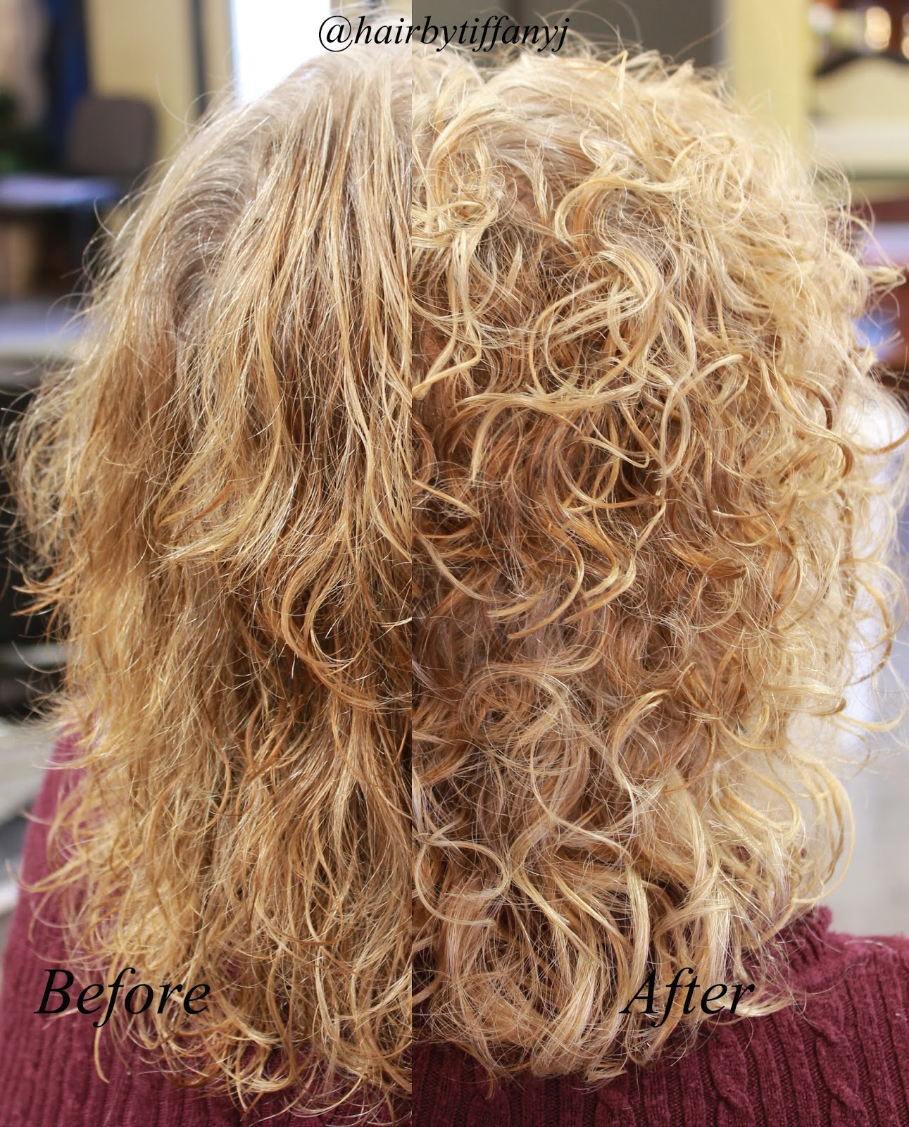 Loose Spiral Perm Pictures | hairstylegalleries.com