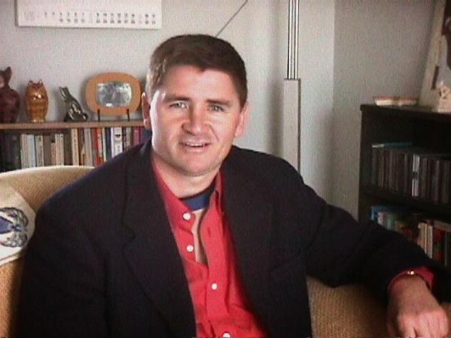 Dr Paul Kenny - Associate Professor in Taxation Law - Flinders University