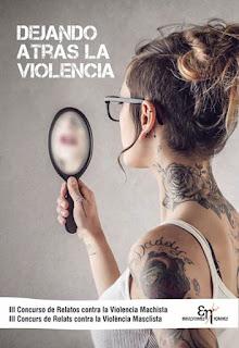 Dejando atrás la violencia Varios Autores