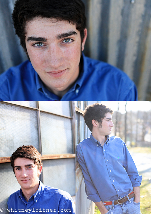 senior, portraits, whitney loibner photography