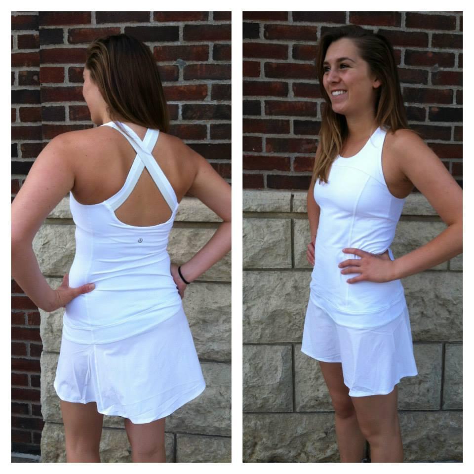 Hot Hitter Dress