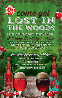 2014 Lost in the Woods