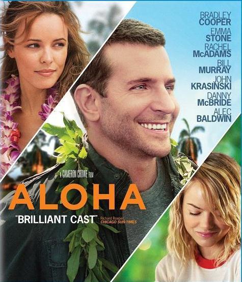 Aloha (V.O.S) (2015)
