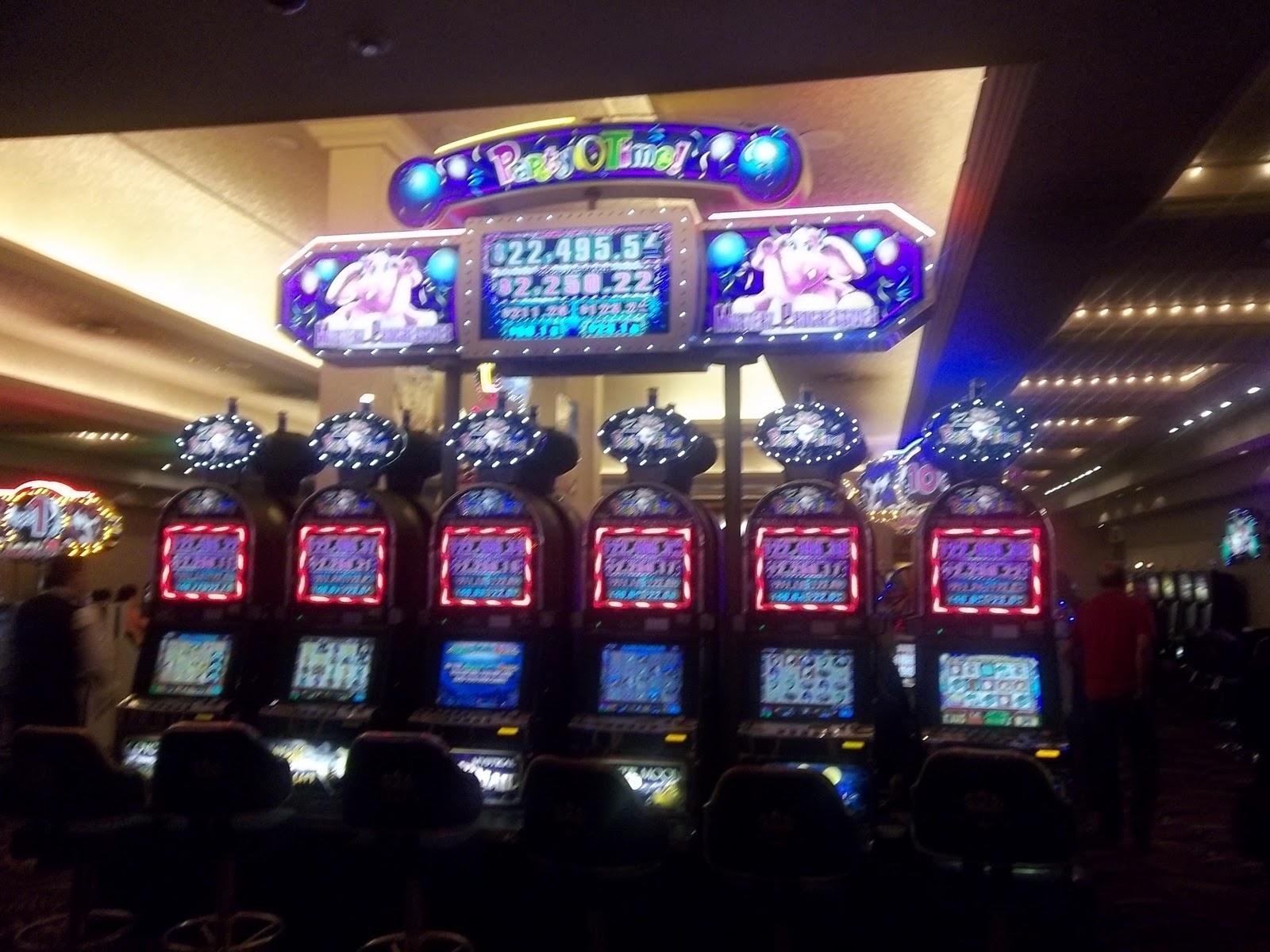Gambling argentina
