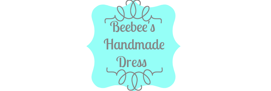 Beebee's Handmade Dress