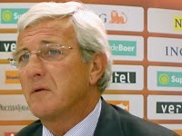 Translations of Marcello Lippi, Manager of Guangzhou Evergrande