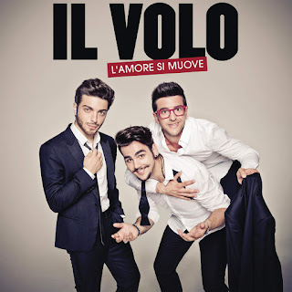 Il Volo - La'amore si muove on iTunes