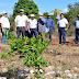 Titular de Desarrollo Rural recorre unidades citrícolas de Samahil