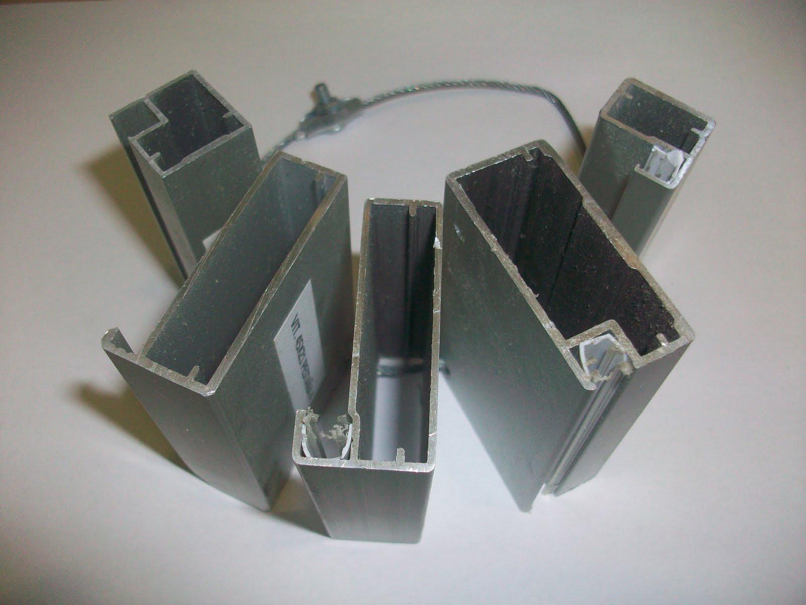 Blog de aluminios montorn s carpinter a de aluminio en for Perfiles de aluminio barcelona