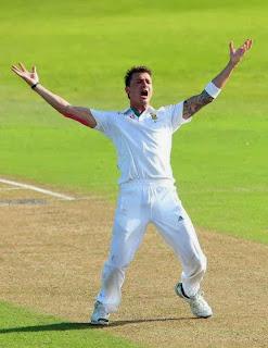 Dale-Steyn-2nd-Test-SA-vs-INDIA-2013