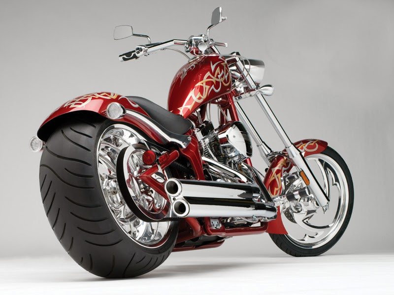 American Choppers Photo