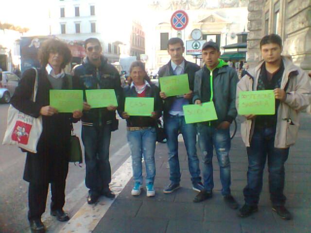 Nazione rom questione rom procura di firenze apre for Nazione di firenze