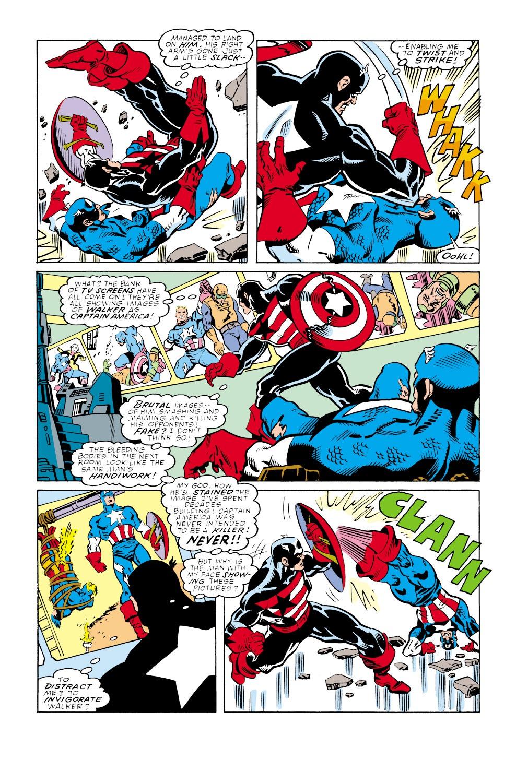 Captain America (1968) Issue #350 #282 - English 32