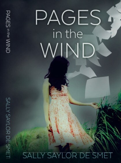 Pages in the Wind - Sally DeSmet
