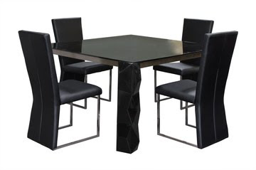 Modern Dining Room Furniture Sets Add Style And Adventure To Your Home