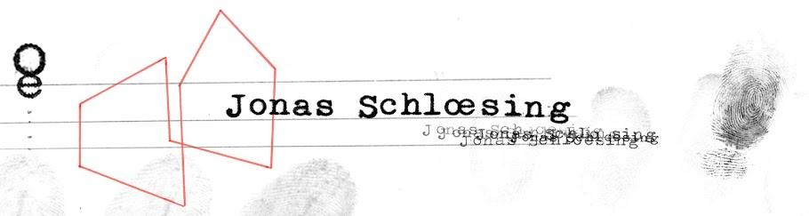 Jonas Schloesing