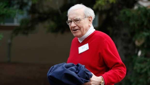 8 Strategi Investasi Saham Gaya Warren Buffett