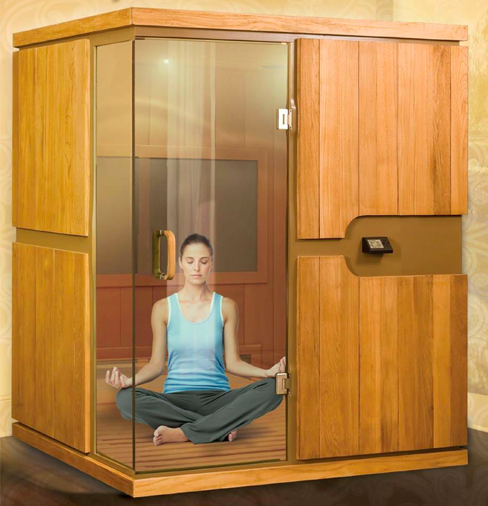 Make great use of your sauna without interruption for Sauna for house