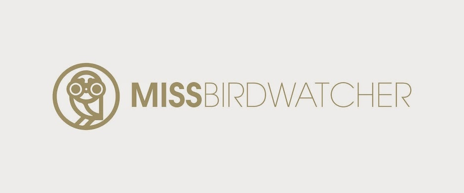 Miss Birdwatcher