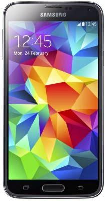 Samsung Galaxy S5: летает все
