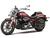 2014 Yamaha V-Star 950 pictures 4