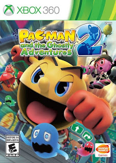 Download - Pac Man And The Ghostly Adventures 2 - XBOX360 - [Torrent]