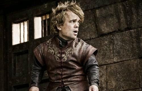Peter Dinklage - Tyrion Lannister Frases