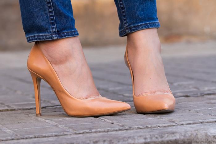Stilettos de la Colección de calzado de Blogger Adicta a los Zapatos