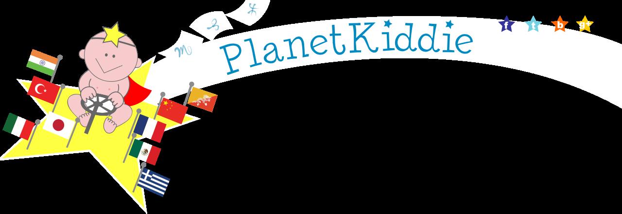 Planet Kiddie