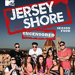jersey shore bad influence Is tv a bad influence add a new topic add to my favorites after all, do we really need more jersey shore or america's top model and other such vapid shows.
