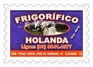 FRIG HOLANDA