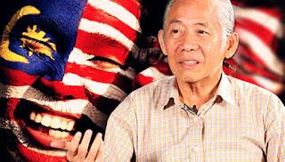 Khoo Kay Kim: Bangsa bermakna warga negara