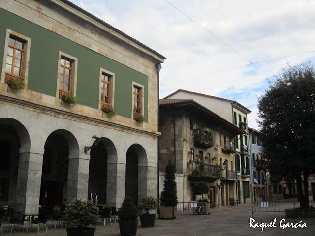 Pueblos de Gorbeialdea: Areatza (Bizkaia)