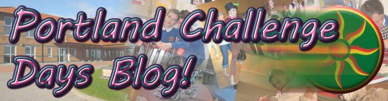 Portland Challenge Days