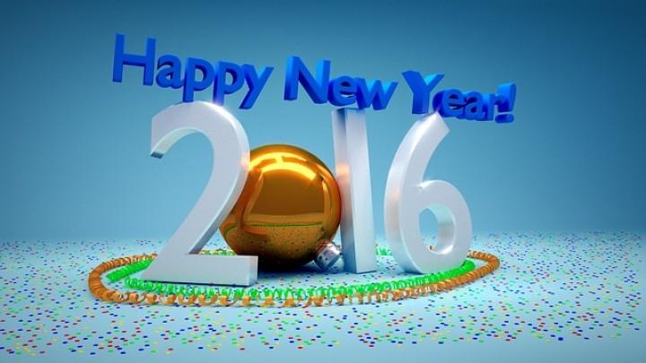 Happy new year images 2016 ảnh năm mới tết bính thân đẹp