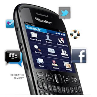Tested in blackberry curve 9220