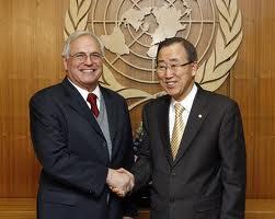 Enviado de ONU lamenta que diálogo de Marruecos y Polisario siga paralizado