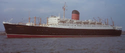 Liverpool Past and Present Passenger Ships