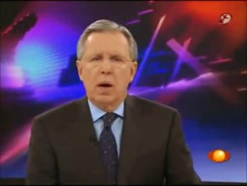 La manipulaci n de l pez d riga y televisa contra for Espectaculos recientes de televisa