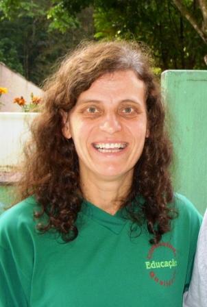 NOSSA DIRETORA  ANA BORGES