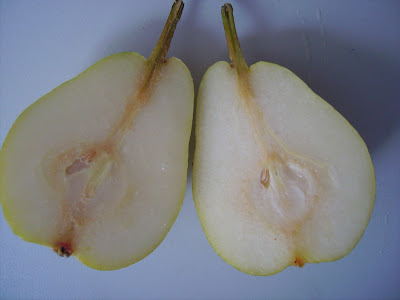 breakfast pear
