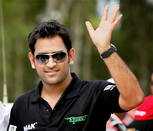 Dhoni create record for most stumpings