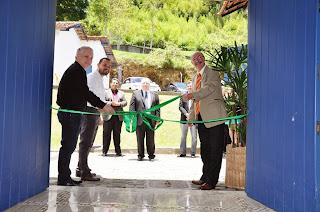 UNIFESO Teresópolis inaugura centro de treinamento em videolaparoscopia