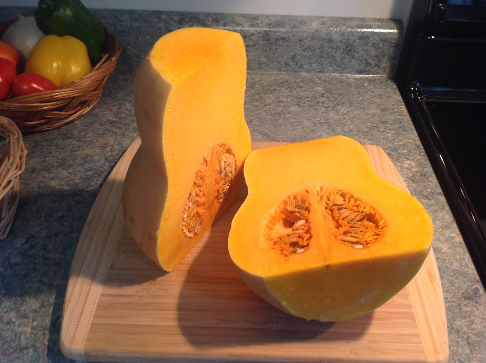 M J Williams 39 S Blog Butternut Squash Soup Recipe For